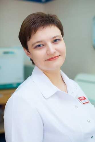 Ермакова Анна Алексеевна - фотография