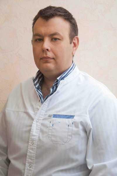 Устюгов Виталий Сергеевич - фотография