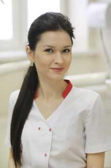 Сергеева Юлия Анатольевна - фотография