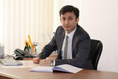 Алимов Фаррух Казимович