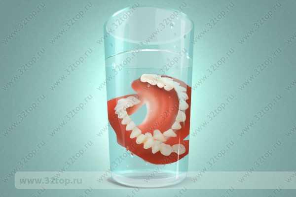 Паста из кальция для отбеливания зубов