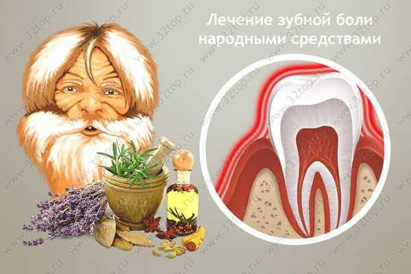Что помогает при сильной зубной боли в домашних условиях