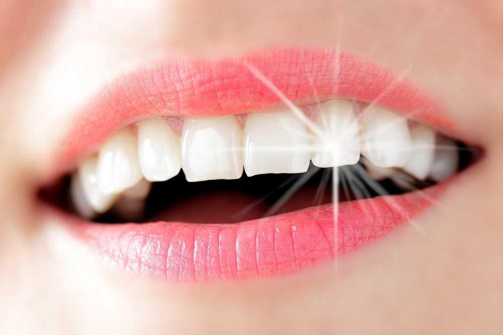Отбеливание относится к эстетической стоматологии