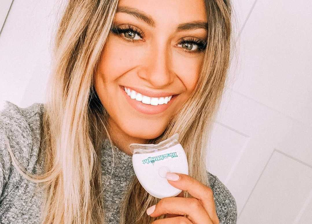 Гель для отбеливания зубов – одно из эффективных средств осветления эмали
