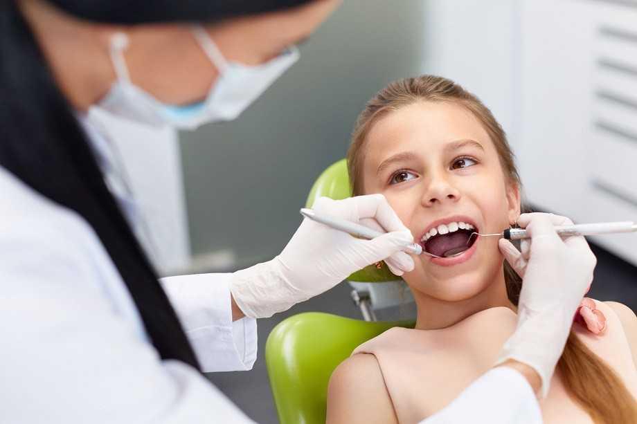 Гангренозные формы у детей диагностируются не часто