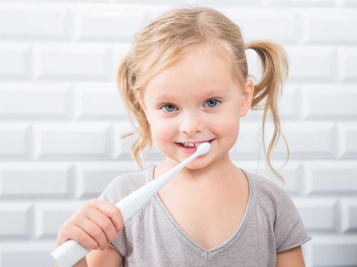 Неудовлетворительная гигиена является одной из причин кариеса