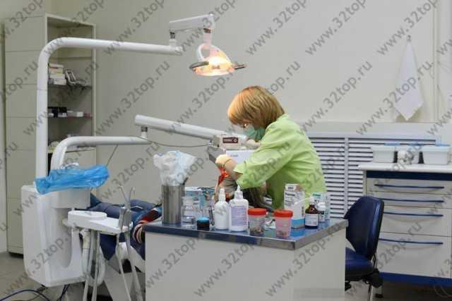Стоматологическая поликлиника г лобня