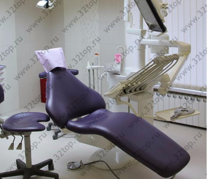 Стоматологическая клиника первомайского района