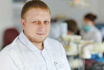 Николаев Николай Николаевич - фотография