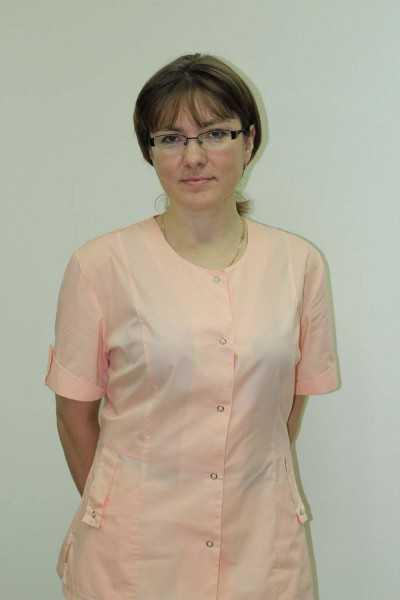 Булатова Елена Анатольевна - фотография