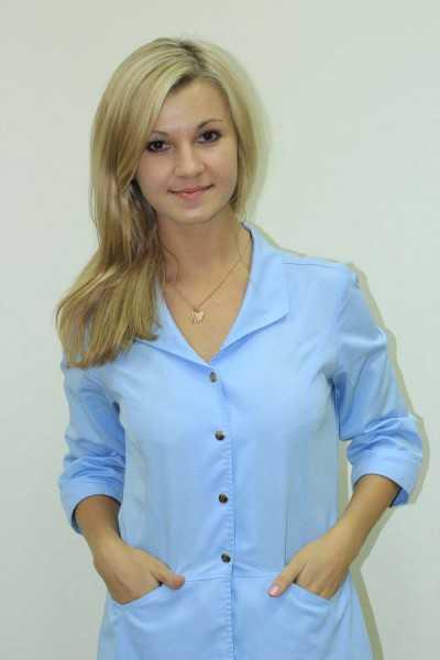 Рысева Екатерина Владимировна - фотография