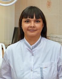 Серова Наталья Викторовна - фотография