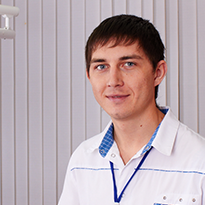 Петериков Антон Леонидович - фотография