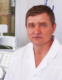 Безверхов Юрий Николаевич - фотография