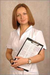 Фролова Ольга Борисовна - фотография