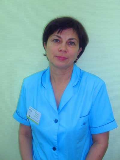 Бобылева Татьяна Васильевна - фотография