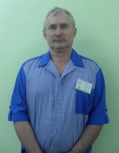 Комиссаров Владимир Владимирович - фотография