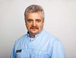 Плужник Сергей Владимирович - фотография