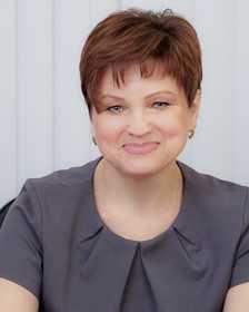 Гавришова Оксана Григорьевна - фотография