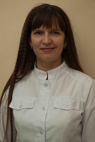 Точилкина Вера Владимировна - фотография
