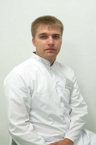 Петрушкан Семен Сергеевич - фотография