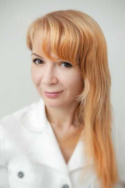 Колесниченко Марина Владимировна - фотография