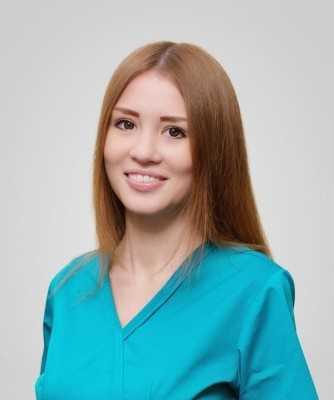 Михайлова Софья Юрьевна - фотография