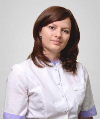 Кабак Светлана Васильевна - фотография