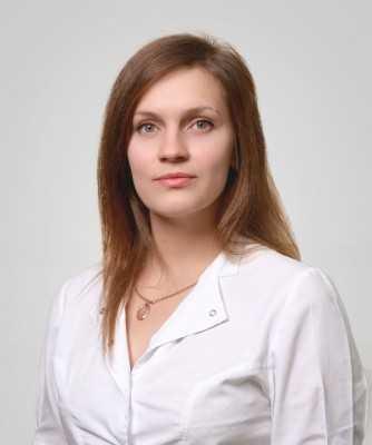 Кравец Екатерина Васильевна - фотография