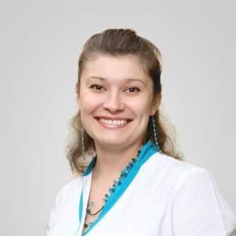 Саранчукова Лилия Владимировна - фотография