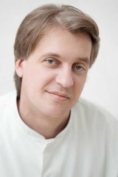 Сапогов Сергей Валерьевич - фотография