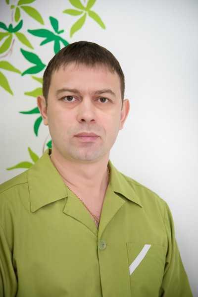 Гуров Сергей  Геннадьевич - фотография