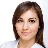 Аревадзе Тамара Юрьевна - фотография