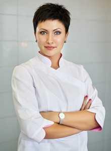Борохова Ольга Анатольевна - фотография