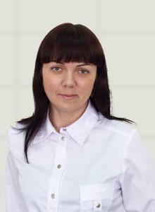 Руденко Анна Николаевна - фотография