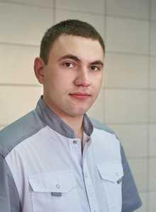 Филиппов Артем Сергеевич - фотография