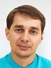 Кулубеков Руслан Равильевич - фотография