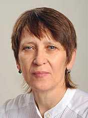 Силич Наталья Николаевна - фотография