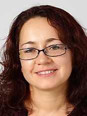 Горбачева Ксения Валерьевна - фотография