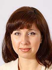 Чучкаева Ксения Викторовна - фотография