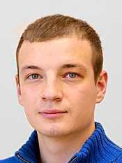 Бородин Михаил Станиславович - фотография