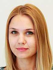 Шарко Евгения Сергеевна - фотография