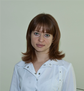 Друшлякова Екатерина Викторовна - фотография