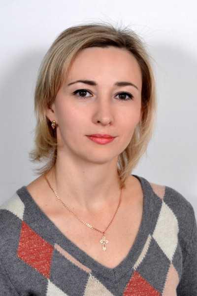 Иванюк Наталья Владимировна - фотография