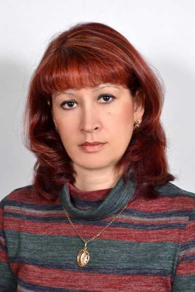 Карбышева Светлана Владимировна - фотография