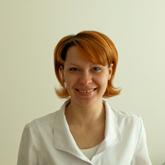 Самойлова Юлия Валерьевна - фотография