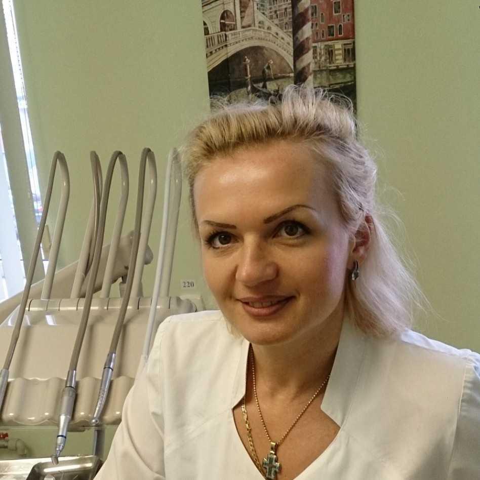 Чавро Ирина Анатольевна - фотография
