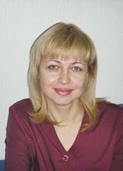 Плавская Татьяна Леонидовна - фотография