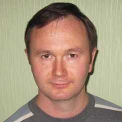Петров Валерий Юрьевич - фотография