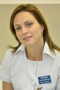 Нечаева Анна Владимировна - фотография